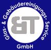Glas- & Gebäudereinigungsservice B. Thränert Logo